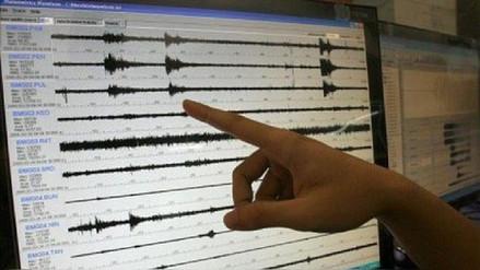 Sismo de magnitud 4.2 sacudió el Pacífico de Nicaragua