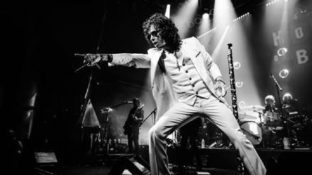 Enrique Bunbury cancela conciertos por laringitis