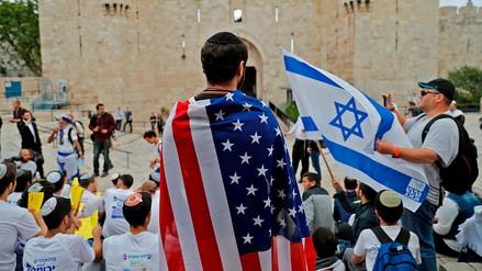 Cronología | La relación de Estados Unidos e Israel durante 70 años