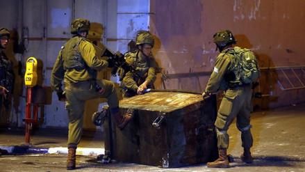 Palestina denuncia