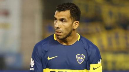 Carlos Tévez anunció cuándo se retirará del fútbol profesional