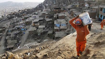 San Marcos: Realizarán evento para analizar por qué aumentó la pobreza en el país