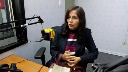 El Ministerio Público recibió 60 denuncias penales contra jueces y fiscales