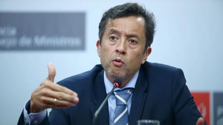 """David Tuesta: Impuesto Selectivo al Consumo """"no es ningún 'paquetazo'"""""""