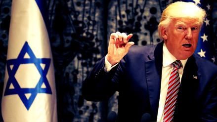 Análisis | El contexto y posibles consecuencias del traslado de la embajada de EE.UU. a Jerusalén