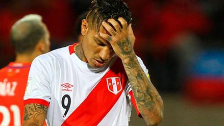 5 cosas que la Selección Peruana pierde sin Paolo Guerrero