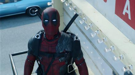 """""""Deadpool 2"""": La polémica escena post-créditos que fue eliminada"""