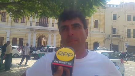 Chiclayanos califican de injusta sanción de Paolo Guerrero