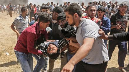 EE.UU. acusa a Hamás de la violencia y muertos en Gaza