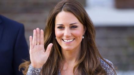 Kate Middleton responde a los rumores sobre su supuesta enemistad con Meghan Markle