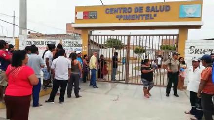 Joven obrero se suicidó ahorcándose con una soga en Pimentel