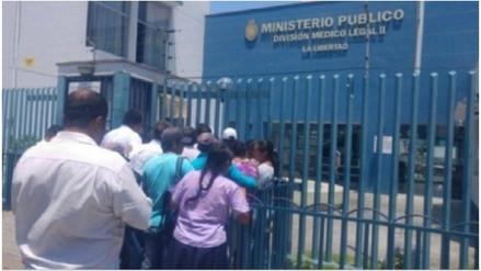 Asesinan a disparos a colectivero en El Porvenir