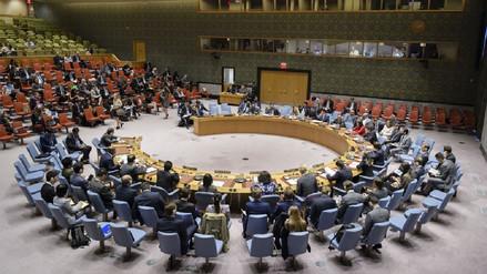 EE.UU. bloquea pedido de investigación por matanza en Franja de Gaza