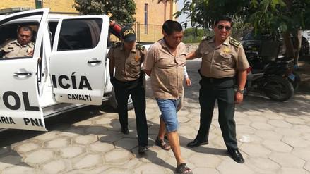 Capturan a uno de los más buscados por homicidio y robo en Chiclayo
