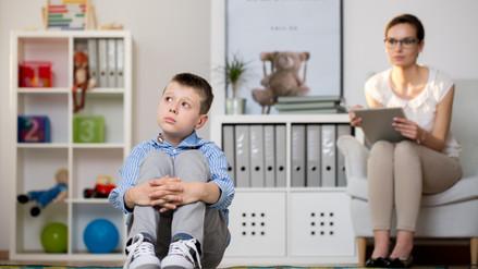 La parálisis cerebral y el autismo no están vinculados a problemas en el nacimiento
