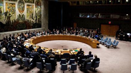 Kuwait pidió reunión urgente al Consejo de Seguridad de la ONU por muertes en Gaza