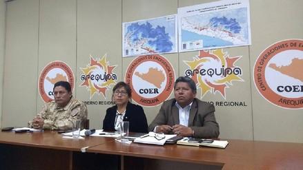 Invertirán un millón 700 mil soles para prevenir daños de las heladas en Arequipa