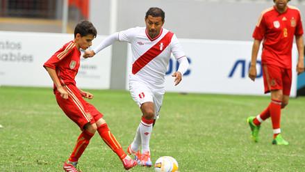 Roberto Palacios: Paolo Guerrero no debió apelar sanción del TAS