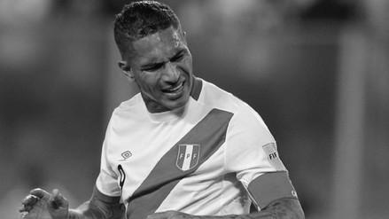 Paolo Guerrero fue sancionado con 14 meses y no jugará el Mundial