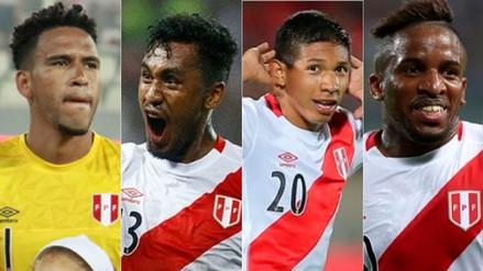 Sin Paolo Guerrero: el probable once de Perú en el Mundial Rusia 2018