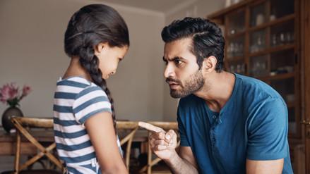 El síndrome de desgaste o cuando los padres sobreexigen a sus hijos