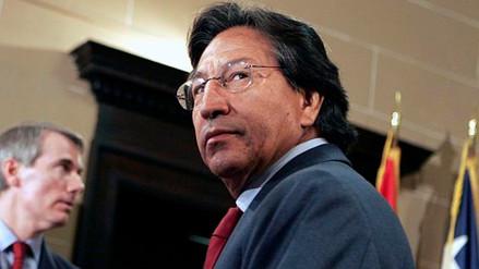 Toledo logró que Sala Penal separe a dos jueces en el caso Ecoteva