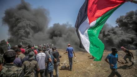 Países árabes propondrán resolución en la ONU para proteger a civiles en Gaza