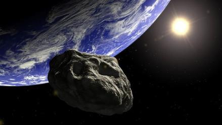 La NASA informó que un gran asteroide se acerca a la Tierra pero no colisionará