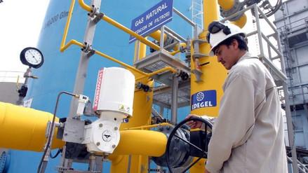 Gremio minero energético advierte riesgo para la masificación del gas natural