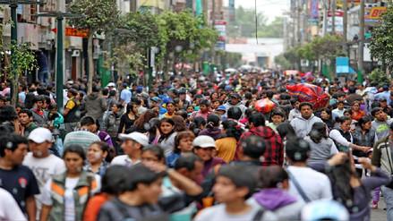 INEI: Unos 418 mil peruanos pasaron a trabajar en la informalidad