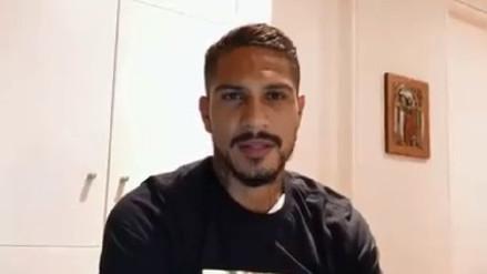 Guerrero publicó un video contra la violencia: