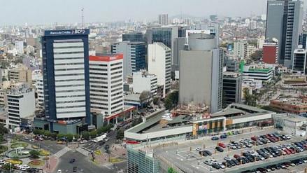 INEI: La economía peruana creció 3,93% en marzo