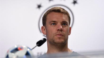 Alemania presentó a su lista provisional para Rusia 2018 con Neuer, pero sin Götze