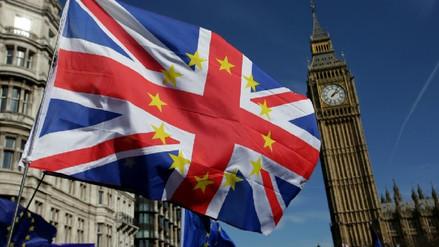 Parlamento escocés votó en contra de la ley del brexit