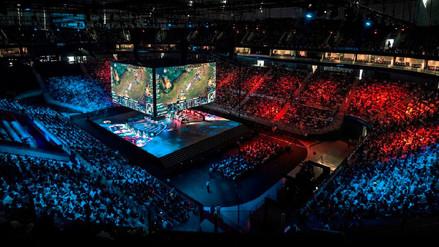 6 videojuegos son incorporados en la lista de deportes para los Juegos Asiáticos 2018