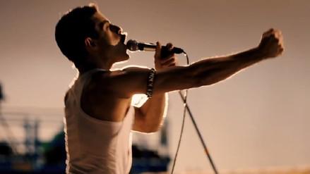 SAG Awards: Rami Malek es nominado por su papel de Freddie Mercury en