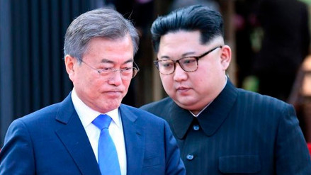 Pyongyang canceló la reunión de alto nivel que tenía con Seúl por ejercicios militares