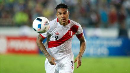 Paolo Guerrero: famosos lamentan ausencia del capitán en el Mundial