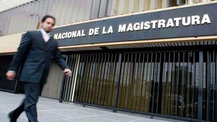 El CNM pidió sus descargos a juez de Cañete ante sentencia por violencia familiar
