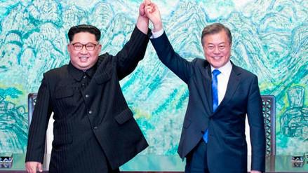 Seúl y Pyongyang realizarán una reunión de alto nivel este miércoles