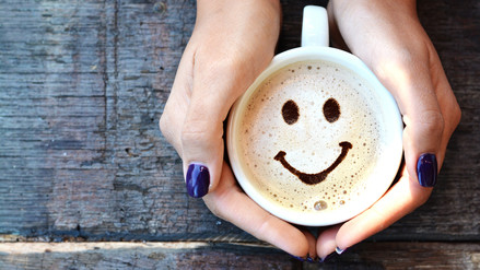 Practicar la sonrisa: una técnica de coaching que aminora las crisis emocionales