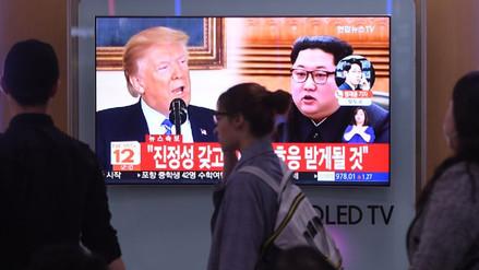 China pidió a EE.UU. y Corea del Norte que no desperdicien los avances logrados