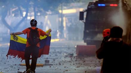 La historia de cómo Venezuela pasó de la prosperidad a la ruina