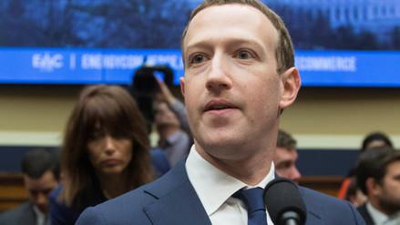 Zuckerberg responderá ante Parlamento Europeo por filtración masiva de datos