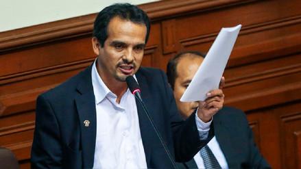 Morales cree que la Comisión Lava Jato debe ser desactivada por