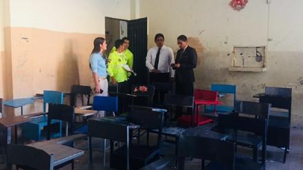 Fiscalía de Ecuador investiga la muerte de niña golpeada por compañeros de clase
