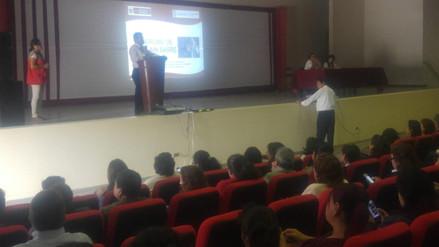 Incluirán en currículo educativo la prevención del síndrome Guillain-Barré