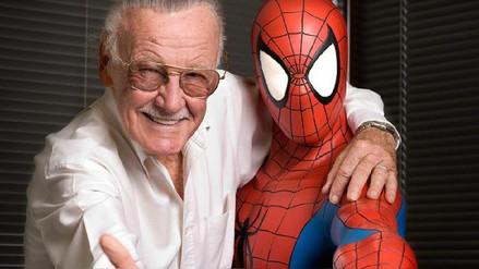 Stan Lee murió a los 95 años: Estos son todos sus cameos [VIDEOS]
