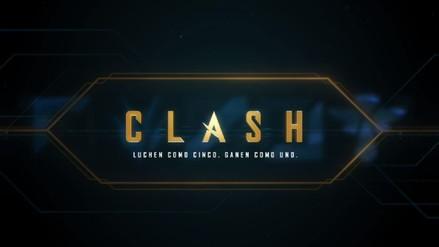 El modo Clash de League of Legends ya está al aire tras 5 meses de retraso