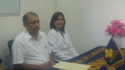 Nueva directora de Las Mercedes tendrá listo plan de trabajo en 15 días